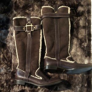 AUTHENTIC VINTAGE Sheep D&G Riding Boot